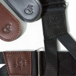 Sofus Francisco Straps