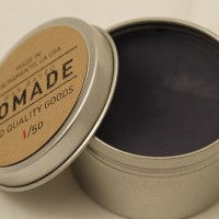 WAX BASED POMADE